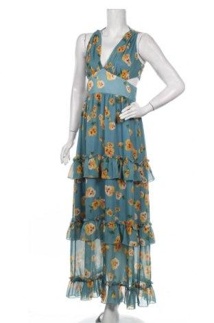 Φόρεμα Denny Rose, Μέγεθος XL, Χρώμα Πολύχρωμο, Πολυεστέρας, Τιμή 73,38€
