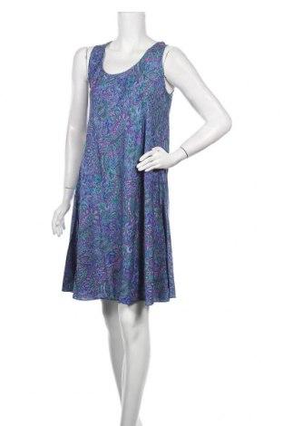 Φόρεμα Ipanima, Μέγεθος S, Χρώμα Μπλέ, Πολυεστέρας, Τιμή 14,23€