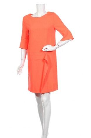 Φόρεμα Laurel, Μέγεθος XS, Χρώμα Πορτοκαλί, 82% ασετάτ, 18% πολυεστέρας, Τιμή 60,99€
