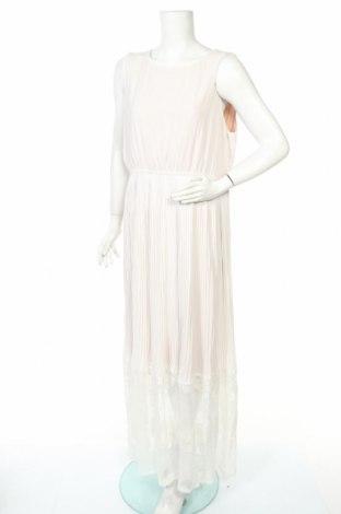 Φόρεμα Lost Ink, Μέγεθος XL, Χρώμα Ρόζ , 90% πολυαμίδη, 10% ελαστάνη, Τιμή 13,32€