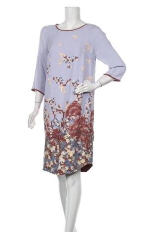 Φόρεμα Noa Noa, Μέγεθος S, Χρώμα Μπλέ, Βισκόζη, Τιμή 24,39€