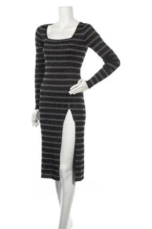 Φόρεμα Patrizia Pepe, Μέγεθος S, Χρώμα Πολύχρωμο, Πολυαμίδη, Τιμή 52,20€