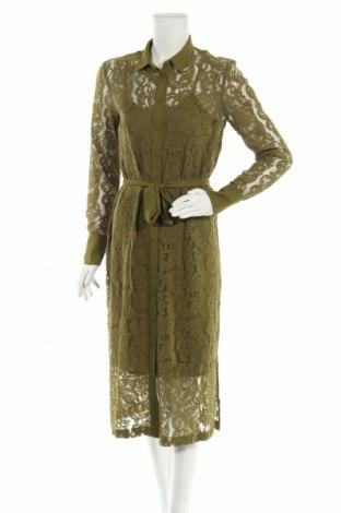 Φόρεμα Rosemunde, Μέγεθος S, Χρώμα Πράσινο, Πολυεστέρας, Τιμή 40,98€