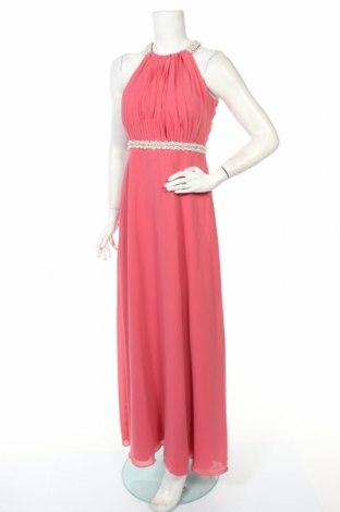 Φόρεμα Vera Mont, Μέγεθος M, Χρώμα Ρόζ , 100% πολυεστέρας, Τιμή 29,38€