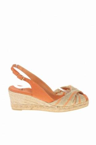 Sandale Castaner, Mărime 40, Culoare Multicolor, Textil, Preț 171,55 Lei