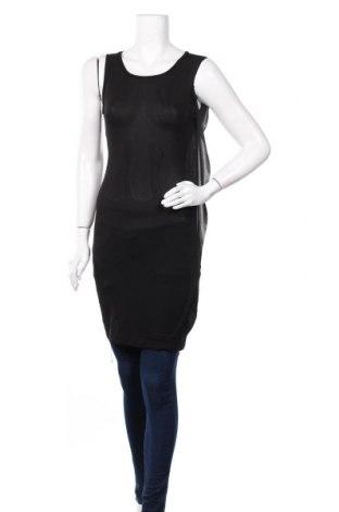 Туника Miss Sixty, Размер S, Цвят Черен, 65% памук, 35% полиестер, Цена 54,45лв.