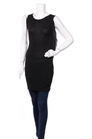 Туника Miss Sixty, Размер XS, Цвят Черен, 65% памук, 35% полиестер, Цена 54,45лв.