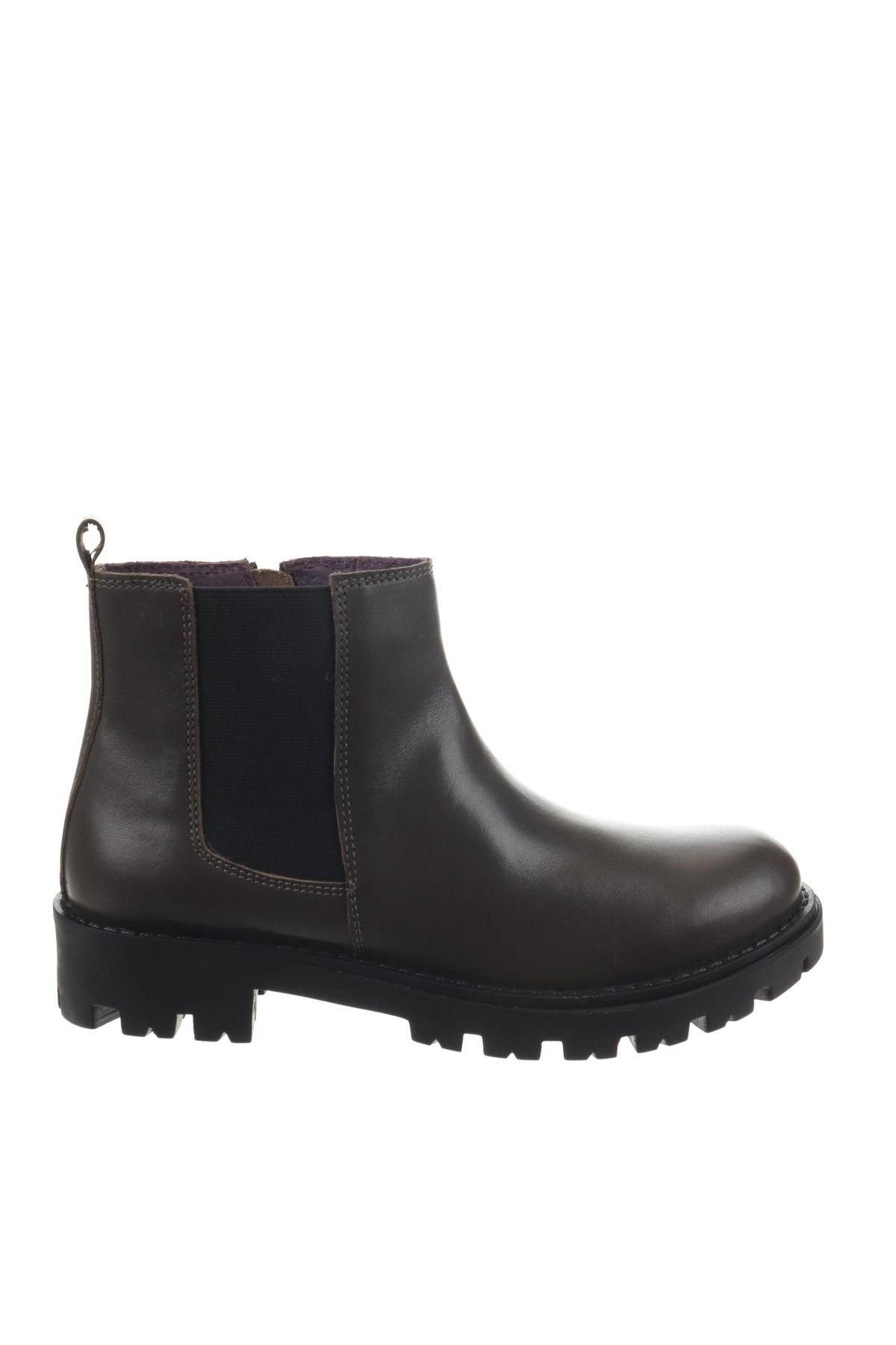 Παιδικά παπούτσια Gioseppo, Μέγεθος 34, Χρώμα Καφέ, Γνήσιο δέρμα, Τιμή 28,74€