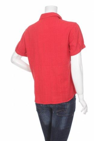 Γυναικείο πουκάμισο, Μέγεθος L, Χρώμα Κόκκινο, Τιμή 9,90€
