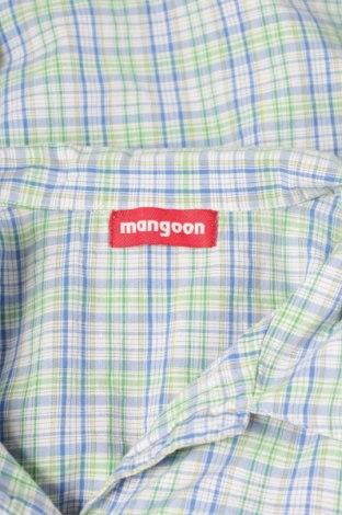 Γυναικείο πουκάμισο Mangoon