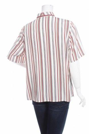 Γυναικείο πουκάμισο Sommermann, Μέγεθος XL, Χρώμα Πολύχρωμο, Πολυεστέρας, Τιμή 19,79€