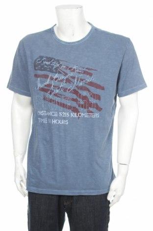 Męski T-shirt Engbers