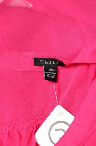 Γυναικείο πουκάμισο Uk 2 La