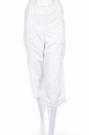 Γυναικείο παντελόνι Peppercorn, Μέγεθος M, Χρώμα Λευκό, Πολυεστέρας, Τιμή 3,56€