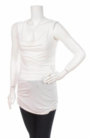 Γυναικείο αμάνικο μπλουζάκι Floyd By Smith, Μέγεθος M, Χρώμα Λευκό, Τιμή 2,17€