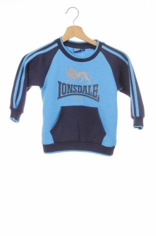 Dziecięca bluzka Lonsdale