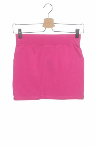 Детска пола Cubus, Размер 12-13y/ 158-164 см, Цвят Розов, 95% памук, 5% еластан, Цена 4,00лв.