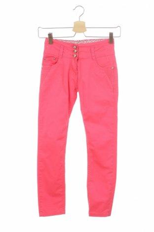 Dziecięce spodnie Simple
