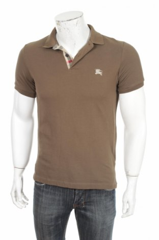 Męski T-shirt Burberry