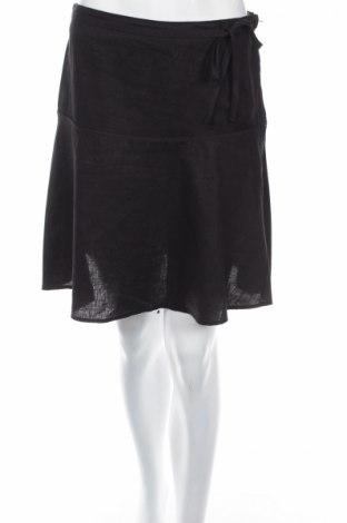 Пола H&M, Размер S, Цвят Черен, Цена 6,29лв.
