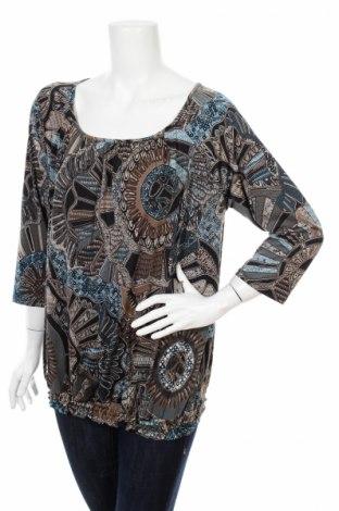 Дамска блуза Azuri