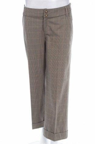 Дамски панталон Top Secret, Размер M, Цвят Зелен, 100% памук, Цена 7,49лв.