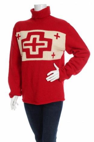 Дамски пуловер Abrams