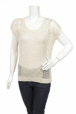 Дамски пуловер Le Chateau, Размер S, Цвят Бежов, Акрил, Цена 11,60лв.