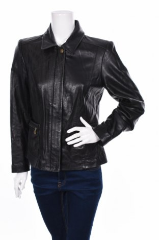 Dámska kožená bunda  Alfani