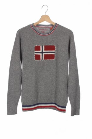 Детски пуловер Napapijri