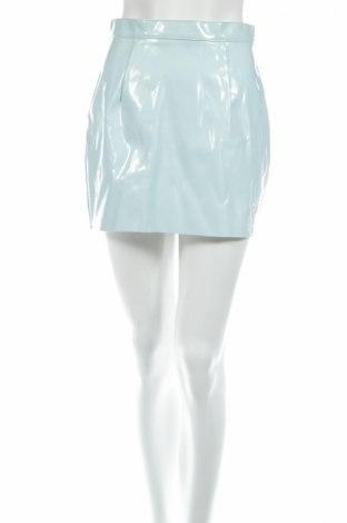Δερμάτινη φούστα American Apparel