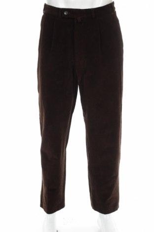 Ανδρικό κοτλέ παντελόνι DEHNBUND