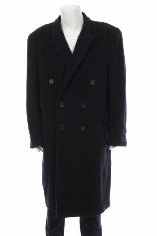 Мъжко палто Cashmere & Wool