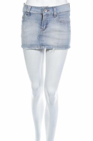 Φούστα Franco Ferucci, Μέγεθος M, Χρώμα Μπλέ, Τιμή 6,19€