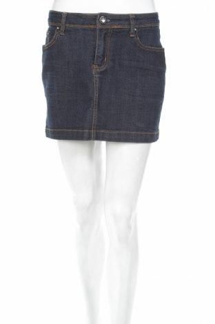 Φούστα Miss Anna, Μέγεθος M, Χρώμα Μπλέ, Τιμή 3,74€
