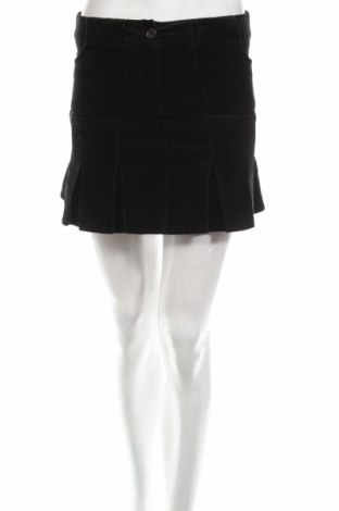Пола Y.Yendi, Размер XS, Цвят Черен, 97% памук, 3% еластан, Цена 6,44лв.