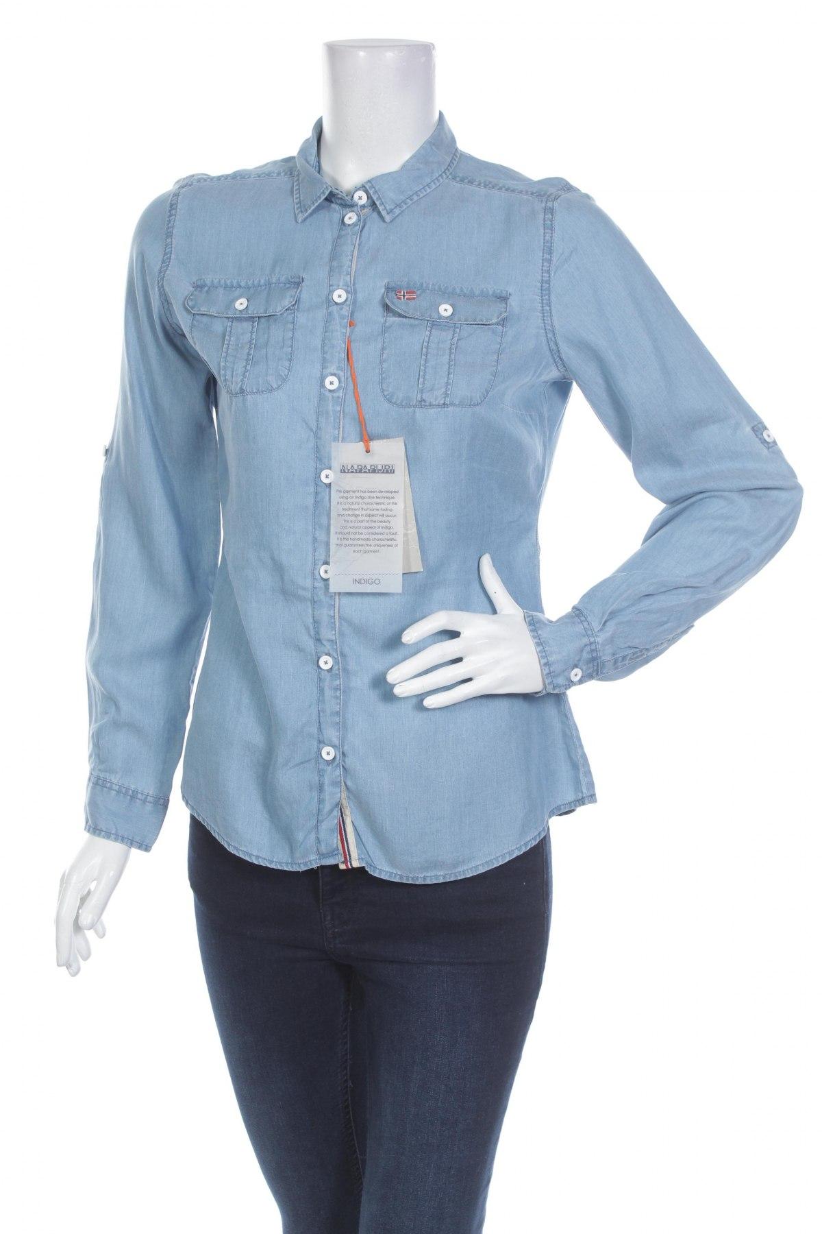 b951a5c1fd4b Dámska košeľa Napapijri - za výhodné ceny na Remix -  103358767