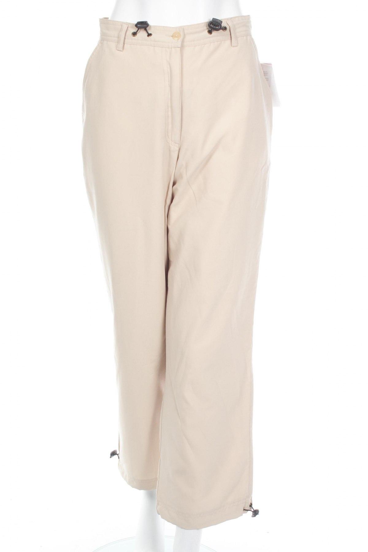 Дамски спортен панталон Quelle