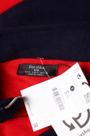 Дамска поларена блуза Bershka