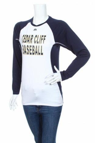 Дамска спортна блуза Majestic