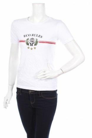 Дамска тениска Pull&Bear