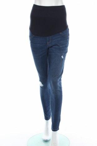 Damskie jeansy A:glow