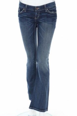 Damskie jeansy Bke