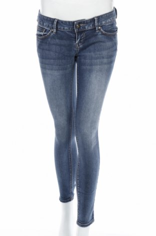 Damskie jeansy Express