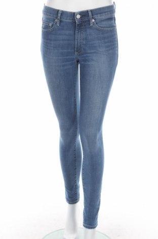 Damskie jeansy Gap