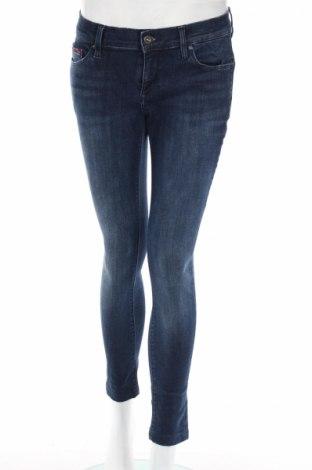 Damskie jeansy Hilfiger Denim