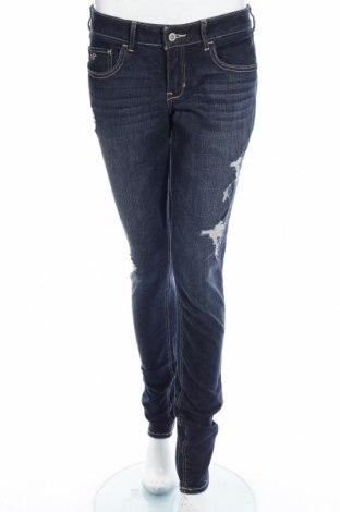 Damskie jeansy Hollister