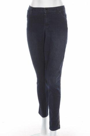 Damskie jeansy Jennifer Lopez