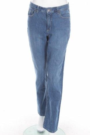 Damskie jeansy Jones New York