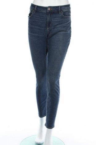 Damskie jeansy Loft By Ann Taylor